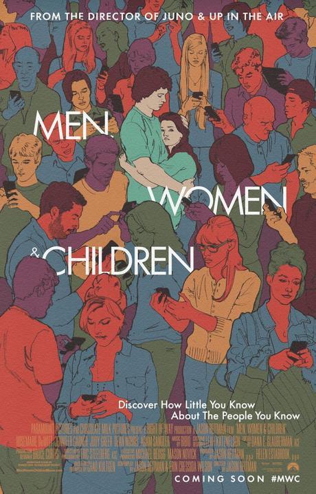 dvd hombres mujeres y niños Estrenos en DVD: Última llamada a la Tierra Media