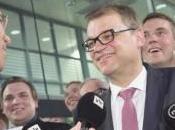 centrista Juha Sipilä gana elecciones Finlandia, aunque deberá pactar