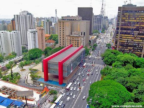 San pablo ser sede de la bienal iberoamericana de for Arquitectura y urbanismo