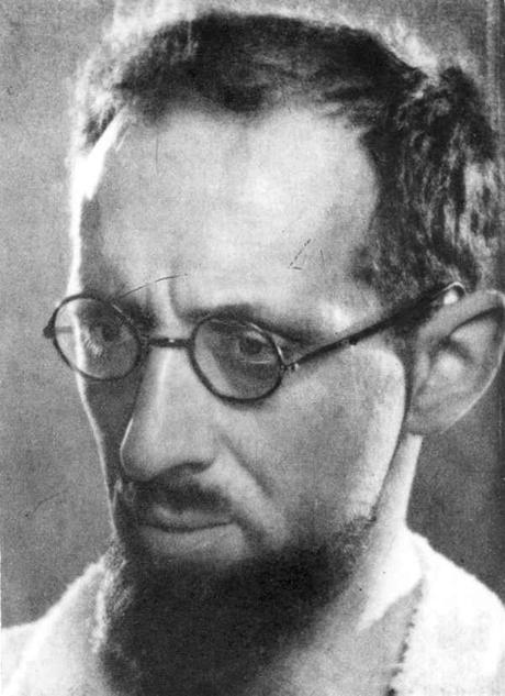 Geoffrey Pyke. Padre del Proyecto Habbakuk.
