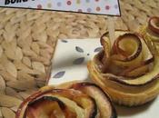 Dulce Sant Jordi Rosas Manzana