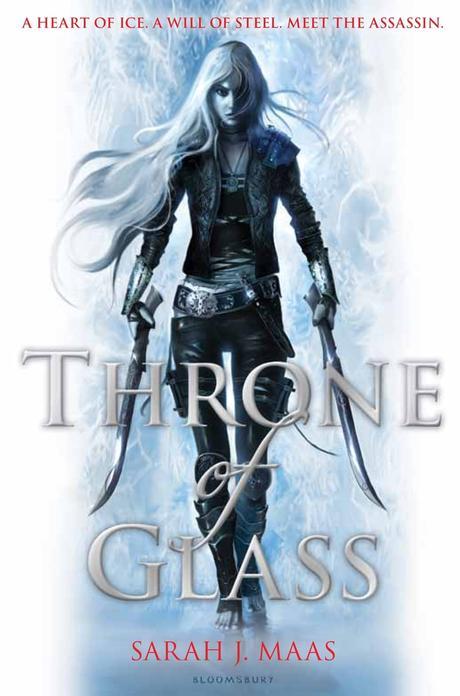Batalla de Portadas y Rompecabezas #1: Trono de Cristal