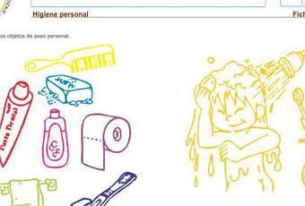 Personal Social 2 Años 06 Higiene Personal Paperblog