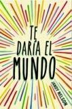 5 novelas juveniles recomendadas para la