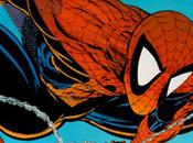 espera película animada Spider-Man para 2018