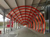 Ilusiones geométricas gran escala París