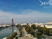 #Sevilla, bendecida Guadalquivir (II)