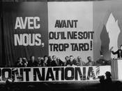 Frente Nacional: primer partido Francia
