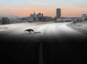pesimismo reina pósters animados segunda temporada 'True Detective'
