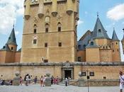 Segovia: elementos puedes perder