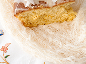 BIZCOCHO FRANCÉS NARANJA (Gâteau l'orange)
