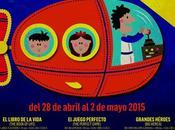 iniciar Festival Cine Para Niños