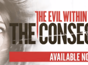 disponible para Evil Within; Consequence