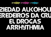 Castelo Rock 2015: Soziedad Alkoholika, Drogas, Heredeiros Crus...