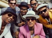 Mark Ronson Bruno Mars rompen récords Uptown Funk