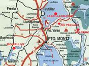 Vulcanología: Alerta roja Chile sorpresiva erupción volcán Calbuco.