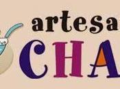 Artesanía Chari nuevas colecciones