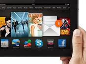 Kindle Fire HDX, gran desconocido alta gama.