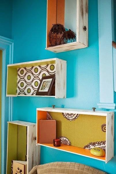 8 ideas tiles con cajas de madera paperblog for Ideas con cajas de madera