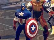 'Avengers: Ultron' Marvel, inspira 'Marvel Heroes 2015' Gazillion
