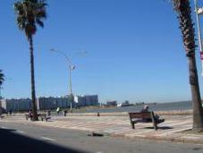 Montevideo, ferias mercados, Ciudad Vieja