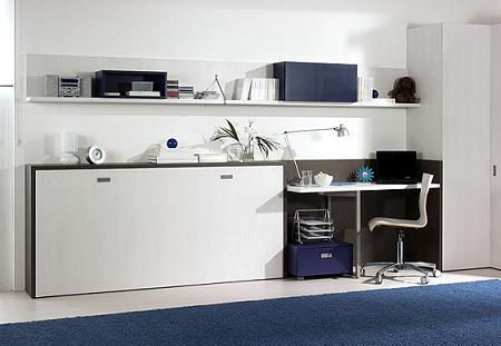 Tips para habitaciones peque as paperblog - Decorar habitaciones infantiles pequenas ...