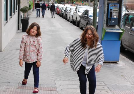 Mini Style:Nos vamos al Mercadillo de Compritas para los peques