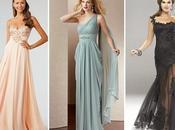 Colaboración 1Dress: busca vestido perfecto.