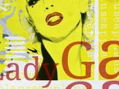 Póster para descargar: Happy Birthday, Lady Gaga