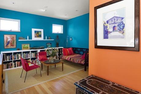 Mercedes Corbell contemporary-family-room
