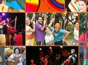 Mitaí mejor música para chicos Teatro Marechal