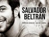 Salvador Beltrán publica martes nuevo trabajo