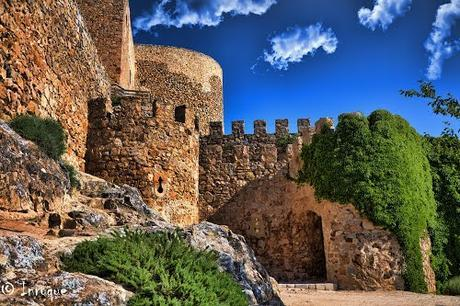 Castillo de La Muela, Consuegra