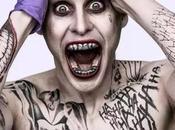 Joker visto Jared Leto