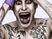 Primera imagen #JaredLeto como #Joker #SuicideSquad