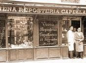"""Repostería """"Viena Capellanes"""""""