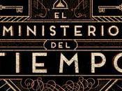 Ministerio Tiempo Primera temporada