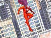 """""""Astro City Vida Gran Ciudad"""" reflexión sobre condición superheroica"""