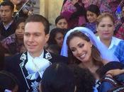 Anahí gobernador Chiapas casan