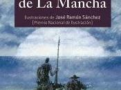 Anaya lanza nueva edición ingenioso hidalgo Quijote Mancha'
