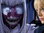 algún momento hubo pláticas Emma Stone sobre Carnage Gwen