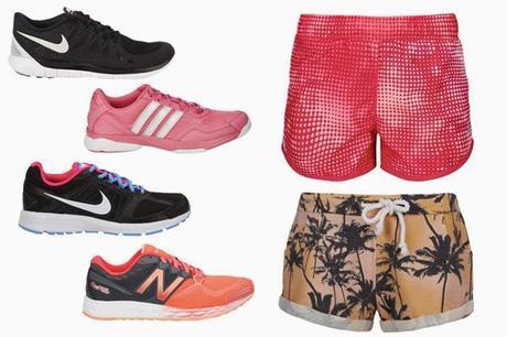 Sportzone, la tienda de los aficionados al deporte