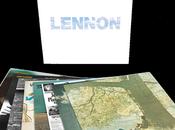 """""""lennon"""" vinyl junio 2015"""
