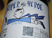 Super Héroe Ribeiro