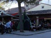 Historia mercado medieval Tamajón