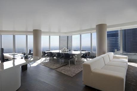 Oficinas y espacios de trabajo dise ados por a cero - Salones joaquin torres ...