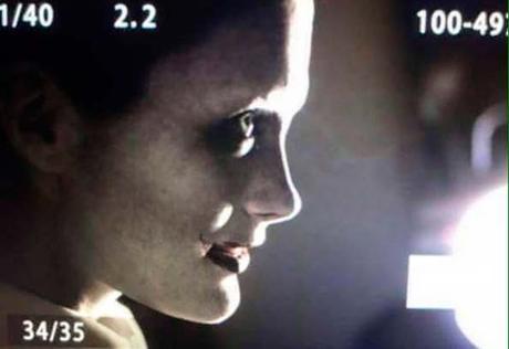 Jared Leto como Joker en la película Escuadrón Suicida