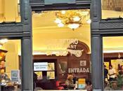 notable Buenos Aires: Café Retiro, escenario creatividad Daniel Ifer.