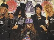 single lunes: Welcome Jungle (Guns Roses) 1987