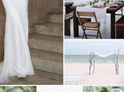 Wedding inspiration: Minimal